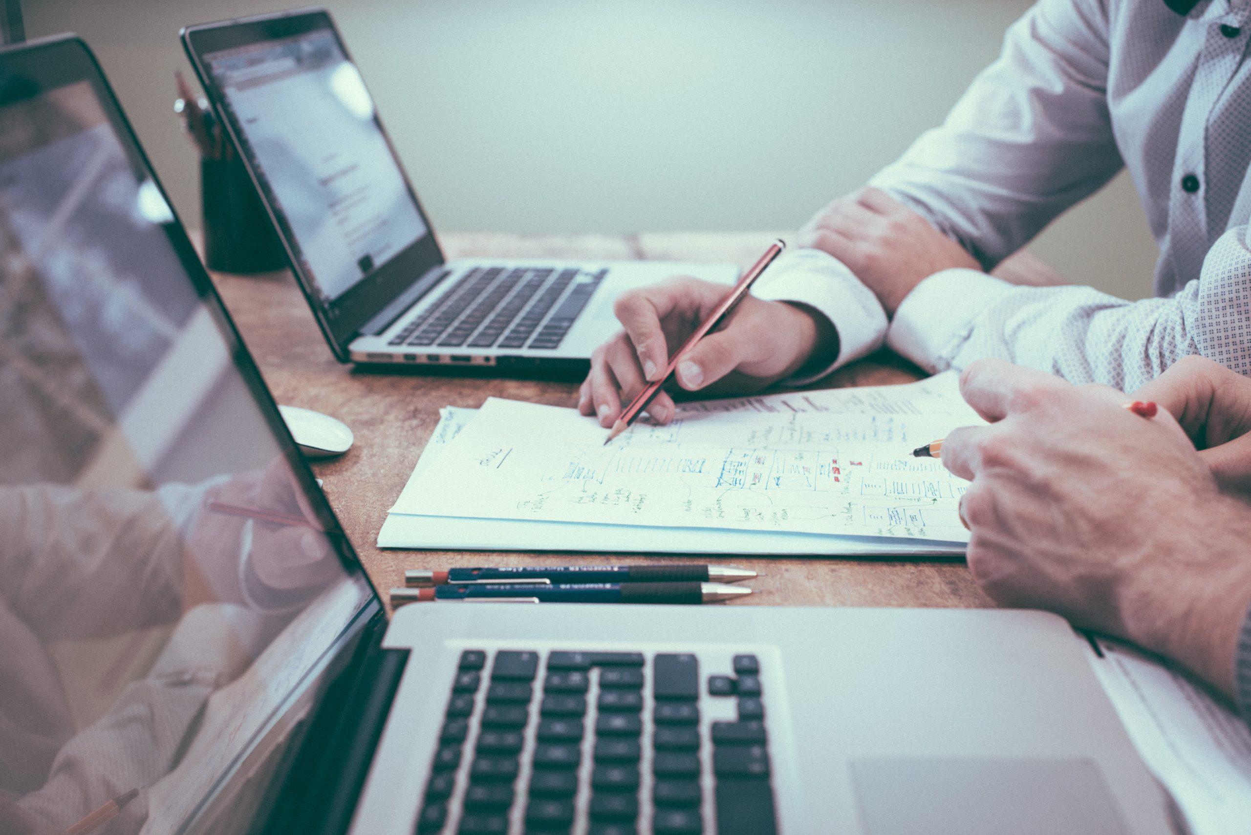 Auswertungsworkshop zur Partnerpräsentation
