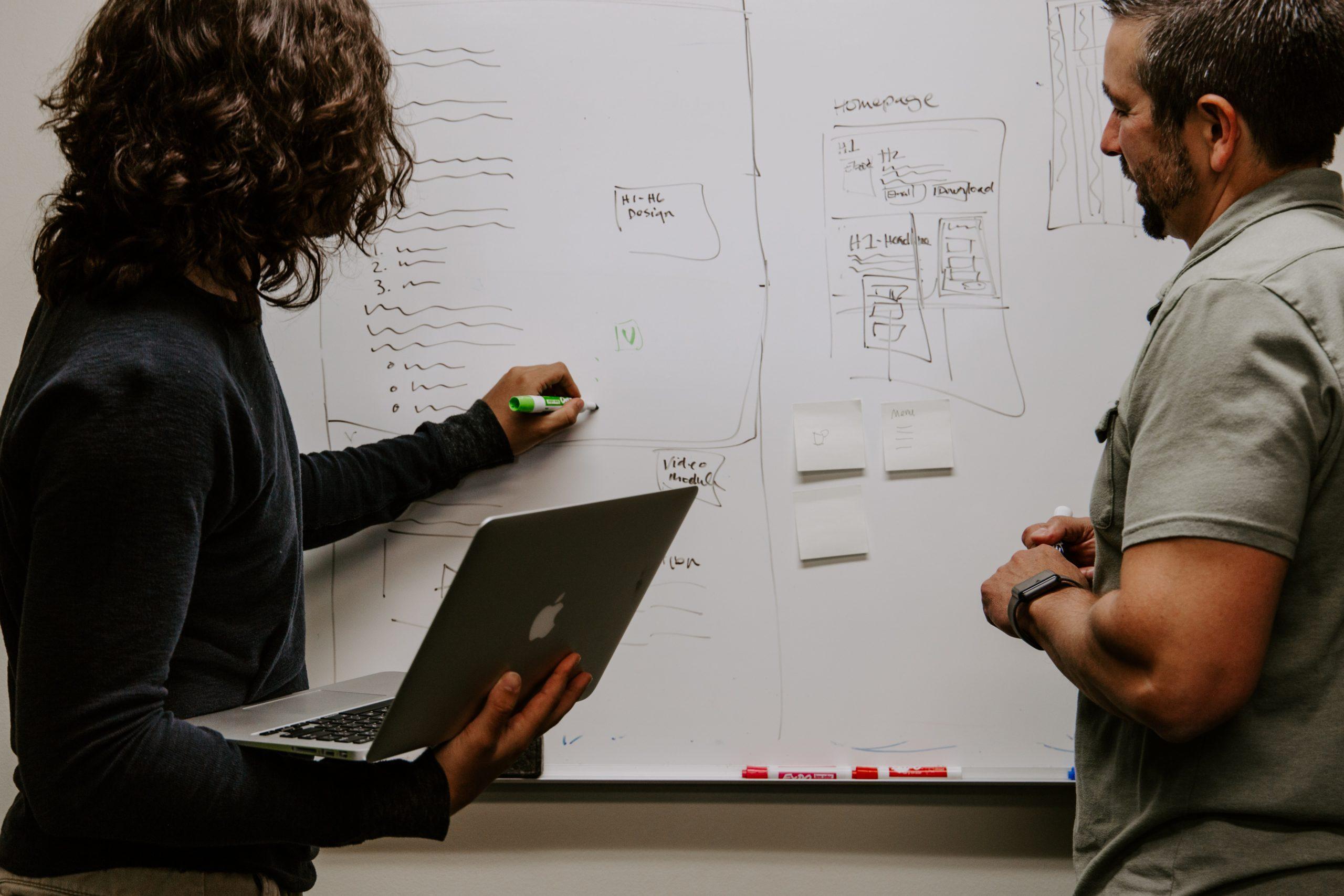 Strategiefeedback Workshop